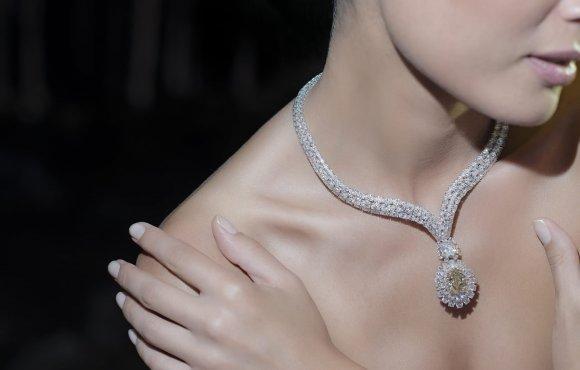 Elegent Necklaces